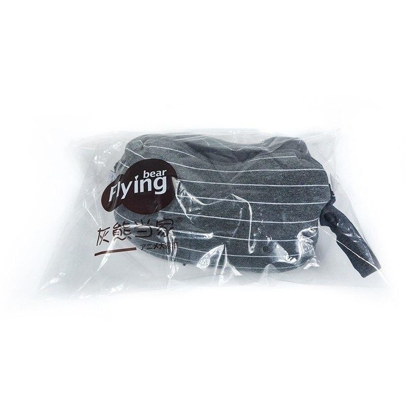 PE Bag Dark Grey