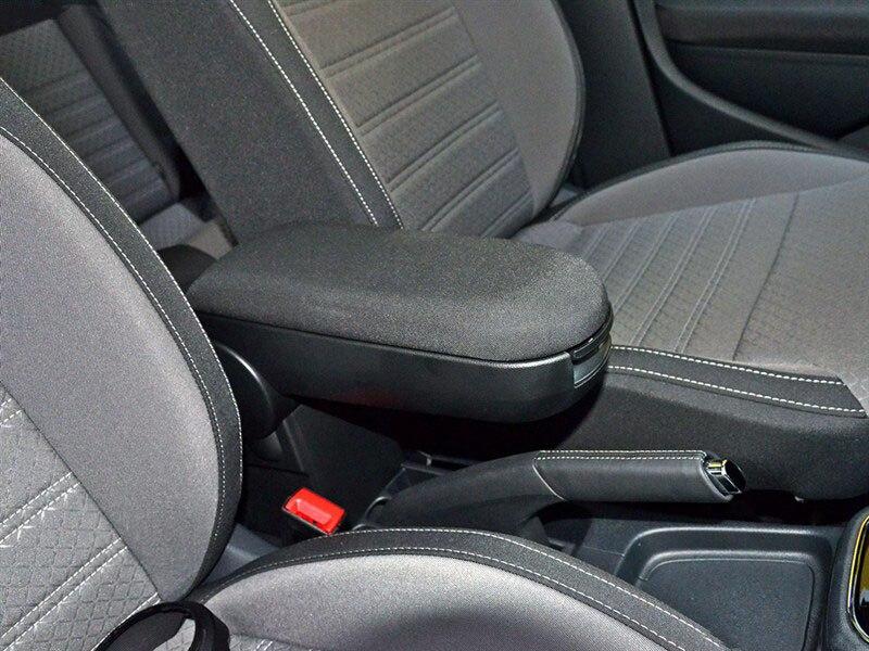 Yeni CROSS Polo Vento bardak tutucu ile kol dayama kutusu Polo - Araba Parçaları - Fotoğraf 3