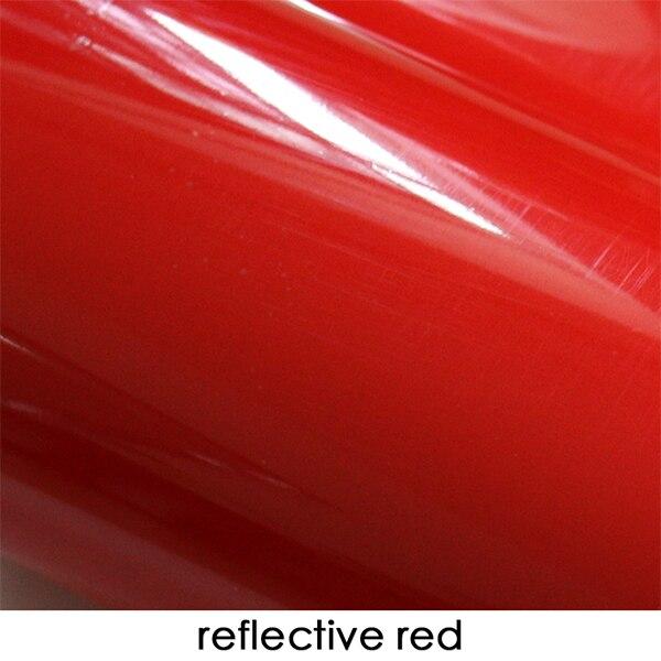 2 шт. шахматная доска клетчатый флаг двери боковые полосы наклейки для Mini Cooper R56 R50 R52 R53 F56 R60 земляк аксессуары - Название цвета: Reflective Red