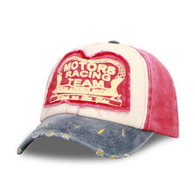 31d31b13ad72b FS Fashion Baseball Caps Dad Hat Street Hip Hop Outdoor Sport Cap For Men  Women Casquettes