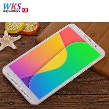 2017 Nueva Moda 8 Pulgadas Android Tablet PC Cámara Dual SIM y WIFI 7 8 9 Octa Core de 10 pulgadas android 5.1 tabletas Grande altavoz