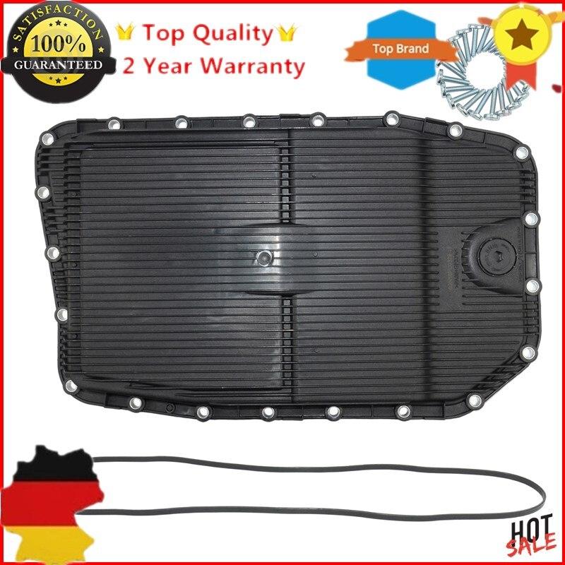 For BMW/Alpina/Aston Martin/Jaguar/Land Rover Range/Rolls Royce/Wiesmann Auto Transmission Oil Pan Filter Gasket Drain Plug Kit