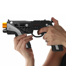 Wireless Gun Shaped Mobile Gaming Joystick