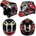 Шлемы для мотогонок  мотоциклетный шлем  мотоциклетный  для мотокросса  для бездорожья  M  L  XL  XXL  XXXL  2019