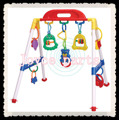 educational toy musical play gym baby\'s activity rattle/Baby fitness ...