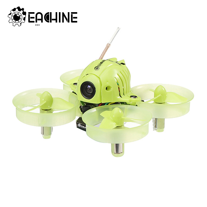 Eachine QX65 with 5 8G 48CH 700TVL Camera F3 Built in OSD 65mm Micro For FPV