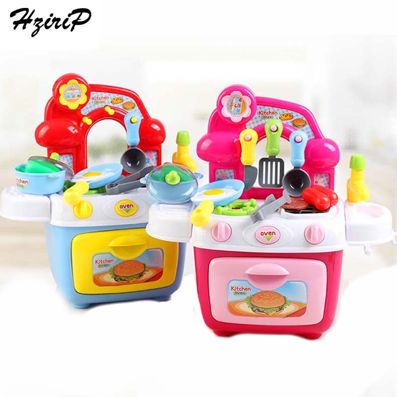 HziriP Hot Selling Multifunctional Children Toy Colorful Plastic Fruit Vegetable Cutting Kids Pretend Play Educational Toys Gift