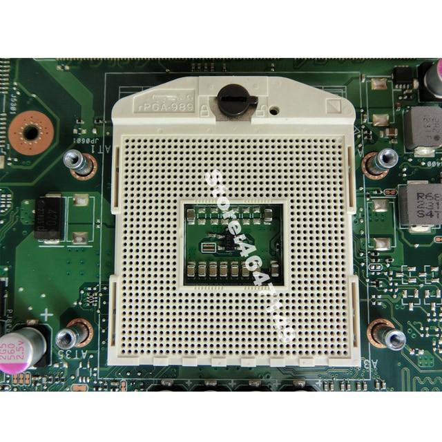 X45VD HM70 GT610M 1GB N13M GE6 S A1 With 2GB RAM Mainboard