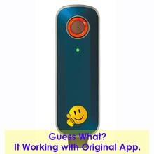 2018 ноября новый высокое качество мутил Цвета Firefly испаритель обновленная версия Firefly2 испаритель работа с Bluetooth App