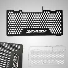 Motorcycle Accessories Radiator Guard Protector Grille Grill Cover For HONDA X-ADV 750 2017-2018