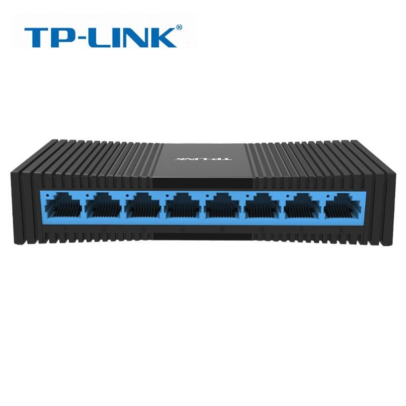 TP-Link TL-SG1008M 8 Port RJ45 Ethernet Network Gigabit Switch Monitoring SwitchTP-Link TL-SG1008M 8 Port RJ45 Ethernet Network Gigabit Switch Monitoring Switch