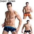 6.33 Бесплатная Доставка!-HOT Men Underwear, мужские Шорты, сексуальные Мужчины Боксер Короче Говоря,