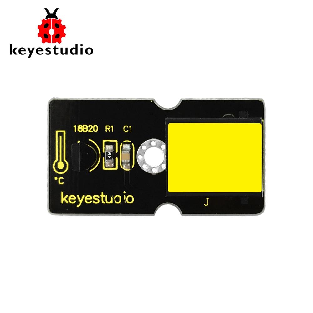 KS0124  EASY plug 18B20  (5)