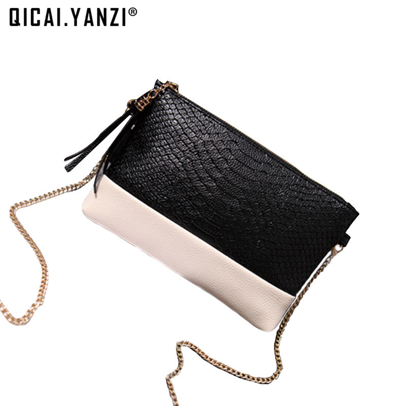 2017 New Bag Sun Colors Women Chain Small Bags Wallet Handbag Tassel Shoulder Satchel Tote Purse Frosted PU Leather Gift N755  2016 fashion mini laser metal chain letters pu leather clutch purse wallet chain messenger bag shoulder bag handbag 6 colors