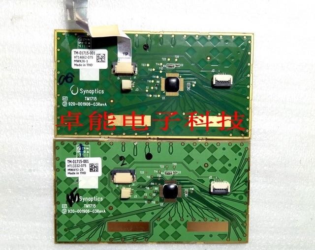 US $12 99 |WZSM NEW Original Touchpad Board for Lenovo Thinkpad E520 E525  E420 E425 Left Right Click Key Mouse Board -in Computer Cables & Connectors