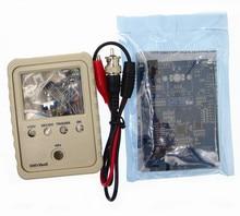 лучшая цена 5set/sets Orignal Tech DSO150 15001K DSO-SHELL DS0150 DIY Digital Oscilloscope