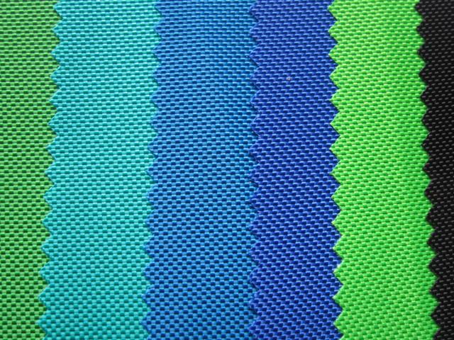 Pu 840 d tela de nylon, nylon Oxford tela, bolsas, montañismo bolsa de tela, Resistencia a la fricción