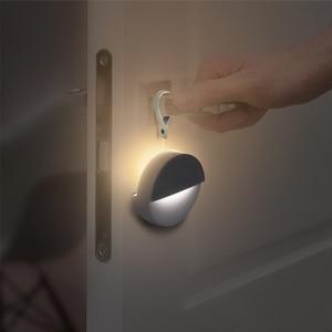 Image 5 - Xiaomi Mijia Philips Bluetooth Night Light LED Induction Corridor Night Lamp Infrared Remote Control Body Sensor For Mi home APP