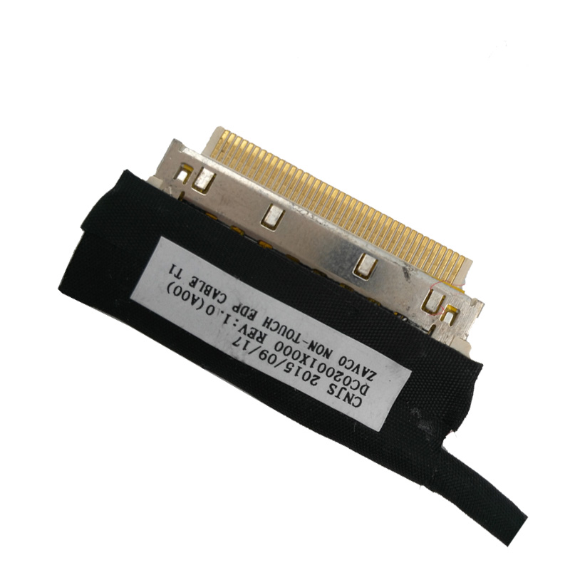 NEW Laptop Notebook LED/LCD Cable Repair Replacement for DELL 15-5545 5547 5543 5548 5455 5000 P/N DC02001X000 0FG0DX
