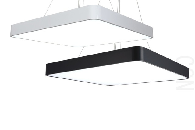 office ceiling lamps. Color/Temperature Dimmable LED Panel Lamps For Commerce Office Ceiling Lights / Flush Mount Or N