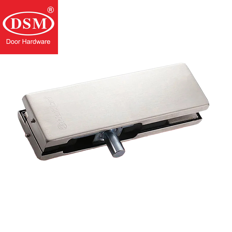 Stainless Steel Glass Door Lock Suitable For 6-12MM Thick Glass Hardware