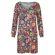 Women Spring Autumn Dress