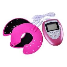Breast Enhancer Electrical Pulse Digital Enhancing Massage Breast