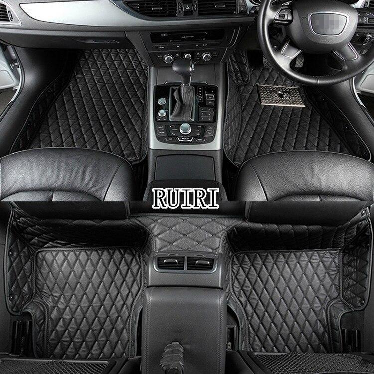 Tapis de bonne qualité! Tapis de sol spécial pour conduite à droite BMW X3 F25 2017-2011 tapis imperméables pour X3 2014, livraison gratuite
