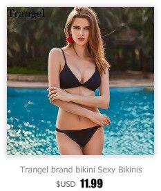 Trangel, новинка, бразильский двусторонний купальник, бикини, сексуальный женский купальник, ананас, серия, с принтом, бикини, Холтер, купальник... 31