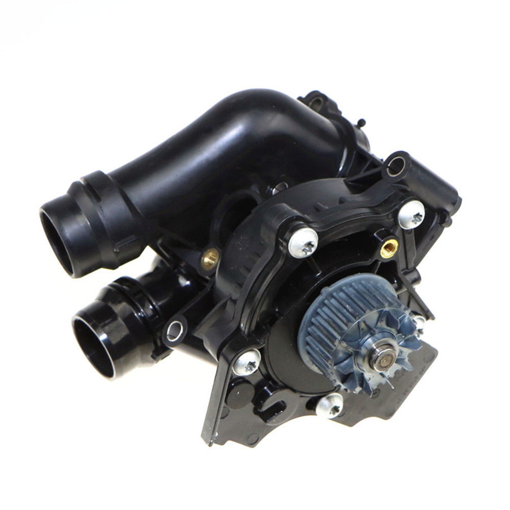 1 8t 2 0t engine cooling water pump for vw golf tiguan. Black Bedroom Furniture Sets. Home Design Ideas