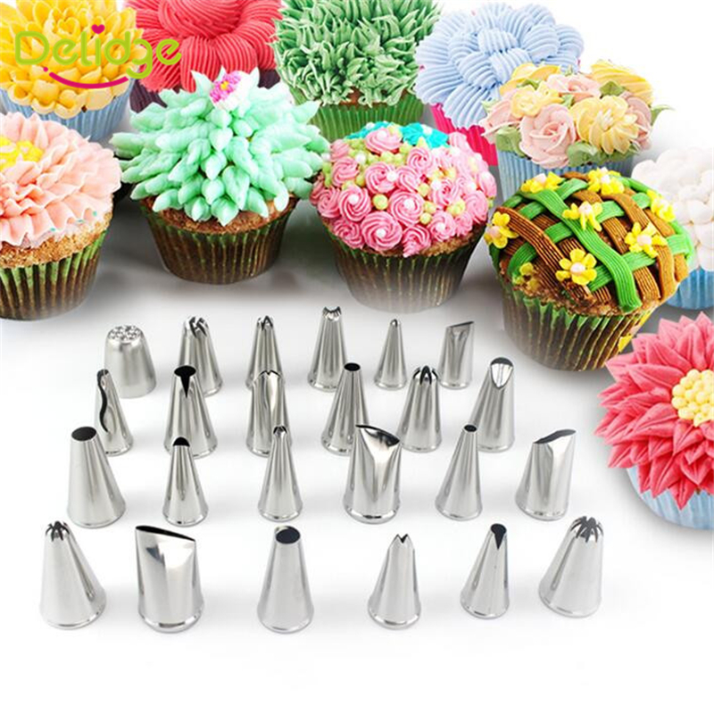 cake decorating mouth cream icing device from reliable cake piping