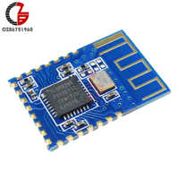 JDY-10 Wireless Bluetooth 4.0 Module BLE Bluetooth Serial Transparent Module Compatible with CC2541 Slave Bluetooth Development