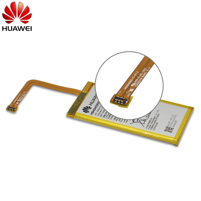 Image 5 - Hua Wei Original Phone Battery HB494590EBC For Huawei Honor 7 Glory PLK TL01H ATH AL00 PLK AL10 3000mAh-in Mobile Phone Batteries from Cellphones & Telecommunications