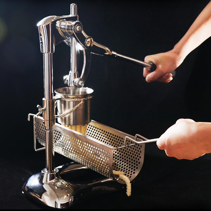 Super Long French Fries Makers Machines Stainless Steel Longest Footlong Mashed Potatoes Fried Chips Extruders Ricers Device Waffle Makers    - AliExpress