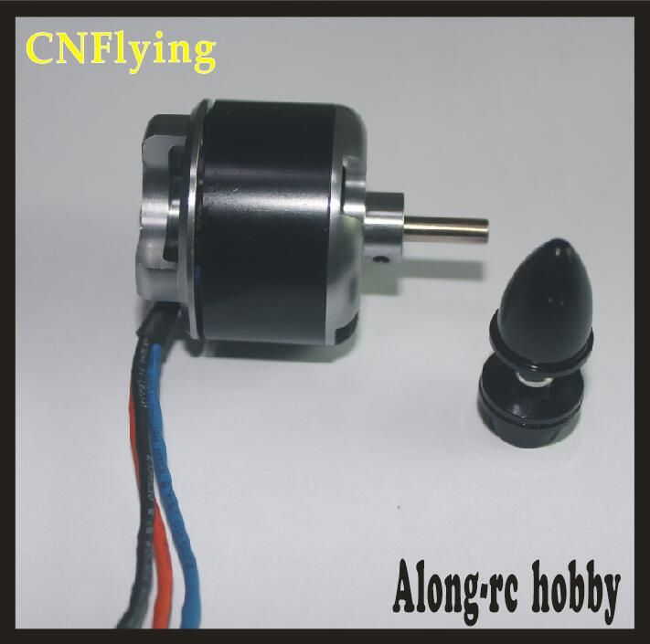 FREE SHIPPING BRUSHLESS MOTOR 3715KV1050 3S about 1.8kg push(1260 PROPELLER) FOR 757-3 FX61 FX79 3D RC PLANE AIRPLANE GLIDER free shipping brushless motor ax1806 kv2200 for the flywing miniplane rc plane mini 3d plane multicopter