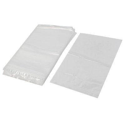 100Pcs 29x40cm Ziplock Bags 2Mil Clear Poly Plastic Reclosable Zip Seal 50 17 25 ziplock page 8