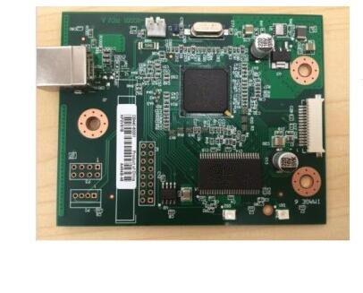 CB409-60001 Laserjet 1018 1020 plus Formatter board