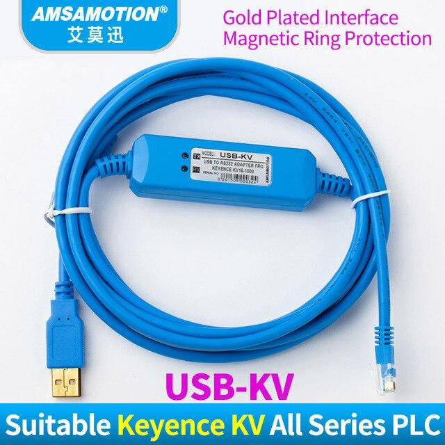 KEYENCE KV-1000 USB DRIVER DOWNLOAD