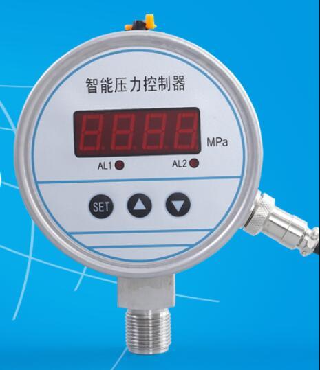 Intelligent pressure controller Digital pressure switch Digital pressure controller Pressure relay 2 set relay Intelligent pressure controller Digital pressure switch Digital pressure controller Pressure relay 2 set relay