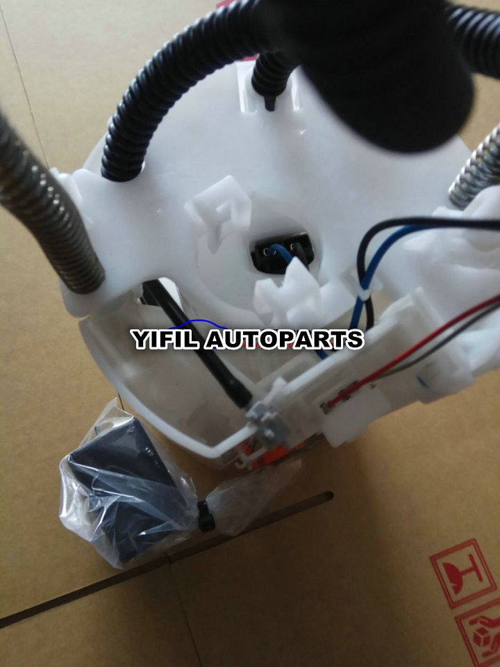 fuel filter fuel pump assembly 77020 35170 for toyota fj cruiser 4 0l v6  2007 2008 2009 2010 2011 2012 2013 2014-in fuel filters from automobiles
