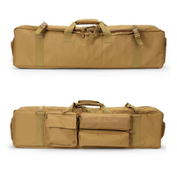 26x17x96CM Tactical Gun Bag Case Air Rifle Case Cover Sleeve Shoulder Pouch Hunting Carry Bags