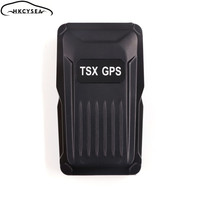 Vehicle GPS Tracker Waterproof GSM GPRS GPS C1 Tracker Anti-loss system for Car Burglar Alarm Devices