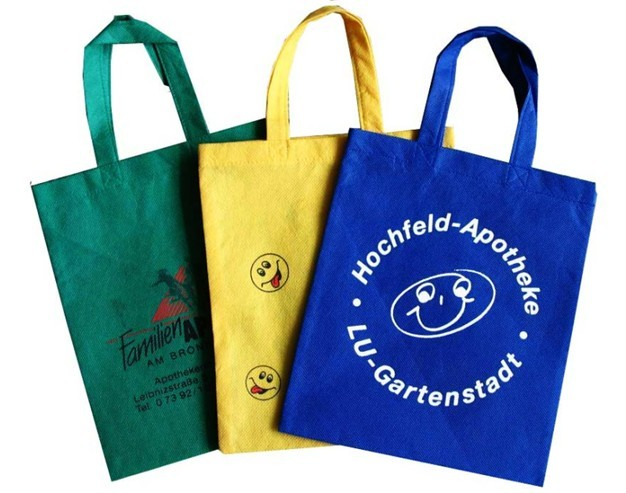 Designer Reusable Shopping Bags Promotion-Shop for Promotional ...