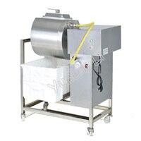 40L Vacuum Pickling Machine Steel Swelling Marinated Machine Commercial Economical Meat Salting Machine YA 908