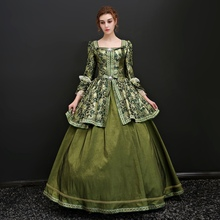 0eb602f0d2 Buy victorian ball gown halloween costumes and get free shipping on ...