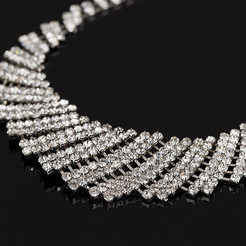 Новые посеребренные ювелирные - Модные украшения - Фотография 5