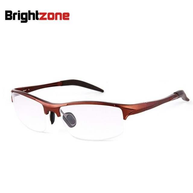 placeholder Dos Homens frescos Moda Óculos Esportes Quadro Miopia Óculos  Óculos de armação Óculos Óculos de Prescrição 228be432b9