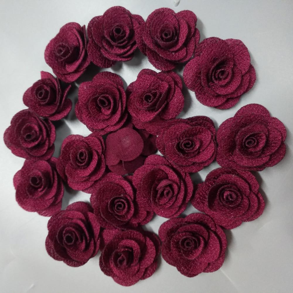 Transprent Flower Bloom Rose Shape Silicone Fondant Soap Cake Mold Baking E MECA