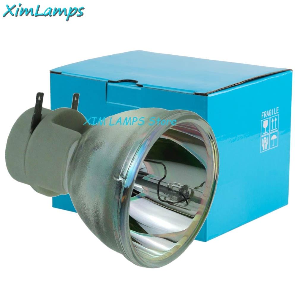 5811118154-SVV Bulbs Projector Lamp P-VIP 190/0.8 E20.8 for Vivitek D551 D552 D554 D555 D556 D557W D555WH D557WH DH558 DH559 samsung rs 552 nruasl