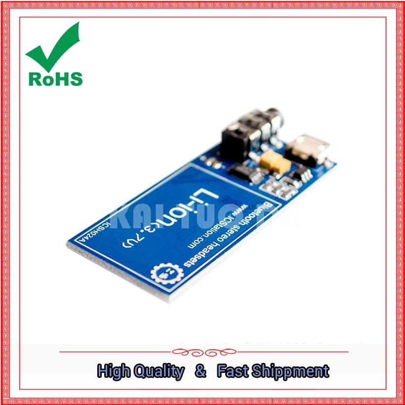 <font><b>XS3868</b></font> пол плата адаптера <font><b>Bluetooth</b></font> стерео аудио модуль мастер чип OVC3860 доска